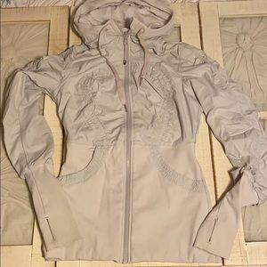 Lululemon Hoodie Jacket